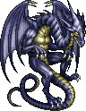FF4PSP Bahamut