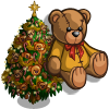 Giant Teddy Bear Tree-icon