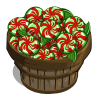 Green Peppermint Bushel-icon