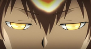 Tsuna with the Contacts