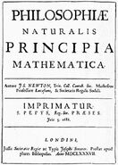 Newton Principia