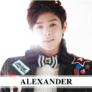 Alexander - I Just
