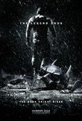 TheDarkKnightRises Poster