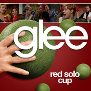 Glee - red solo