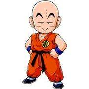 Smug Krillin