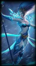 Janna FrostQueenLoading
