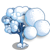 Snowball Tree-icon