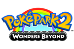 PokPark 2 Wonders Beyond Logo