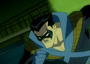 Nightwing Early (The Batman)