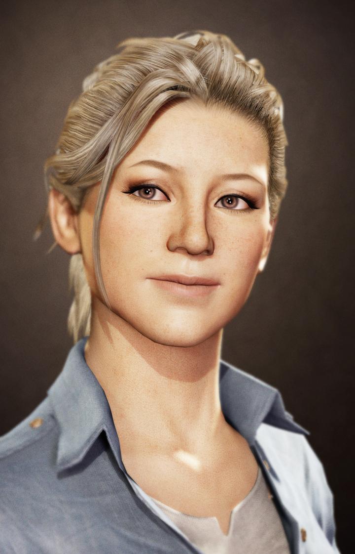 Elena Fisher - Uncharted Wiki - The Uncharted encyclopedia ...  Elena Fisher - ...