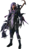 Caius Render FFXIII-2
