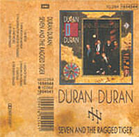 82 seven and the ragged tiger album wikipedia duran duran EMI · EEC · 1C 264 1654544 europe cassette discography discogs lyric wiki