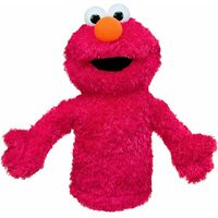 Gundpuppet.elmo