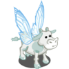 Frosty Fairy Cow-icon
