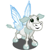 Frosty Fairy Calf-icon