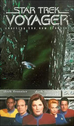 VOY 5.8 UK VHS cover