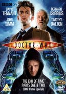 End of time uk dvd