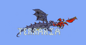 Stinky terraria dragon