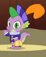 Spike - Narrator S2E11