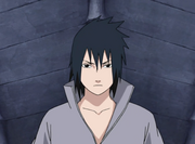 Sasuke Uchiha - The Anime Post !
