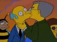 Smithers e burns