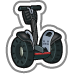 Segway-icon