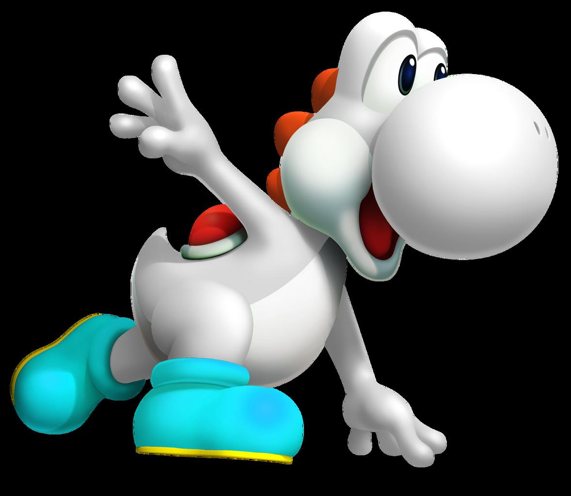 Yoshi YBA.png - Fantendo, the Nintendo Fanon Wiki - Nintendo, Nintendo