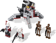 Elite Clone Trooper & Commander Droid Battle Pack