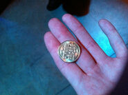 Flynn&#39;s Arcade Gaming Coin