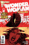 Wonder Woman Vol 4 4