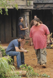 6x05 Hurley and Jack