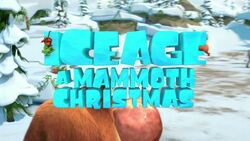 Title-IceAgeChristmas