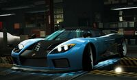 Nfs world koenigsegg ccx elite