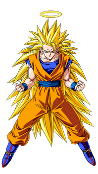 Ssj3 final