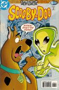 Scooby-Doo Vol 1 26