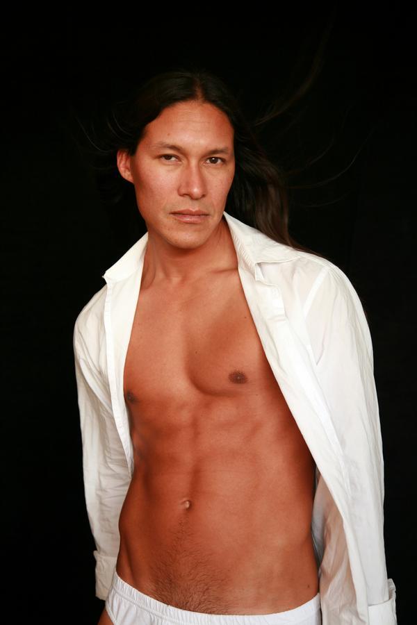 Mora Rick Native American
