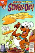 Scooby-Doo Vol 1 158