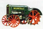 Munktells 30 - 1926