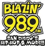 BLAZIN989