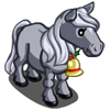 Big Golden Bell Pony-icon