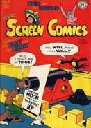 Real Screen Comics Vol 1 9