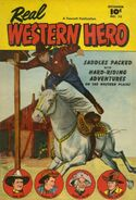Real Western Hero Vol 1 73