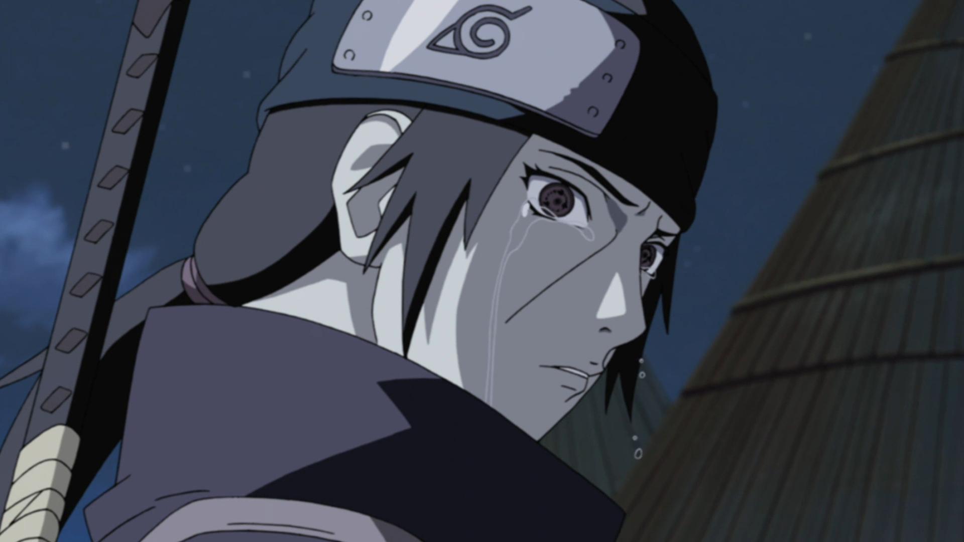 Itachi Uchiha - Narutopedia, the Naruto Encyclopedia Wiki