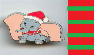 Merry Christmas Dumbo