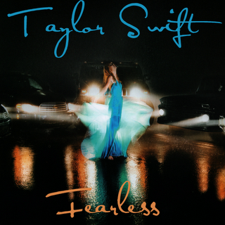 Lyrics Fearless Taylor Swift on Fearless  Lyrics    Taylor Swift Wiki