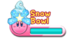KRtDL Snow Bowl UI