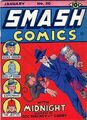 Smash Comics Vol 1 30