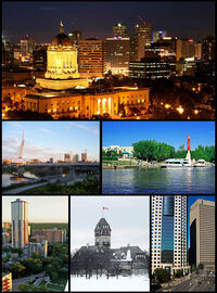 Winnipeg