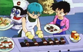 Bulma&amp;Videl(Ep288)