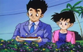 Gohan&amp;Videl(Ep288)